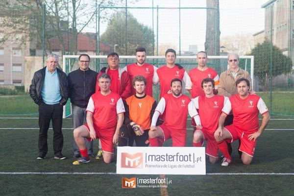 Grupo Desportivo Santander Totta