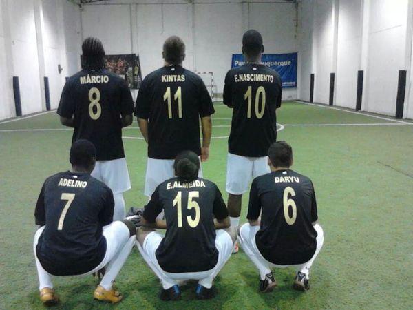 AKA FC