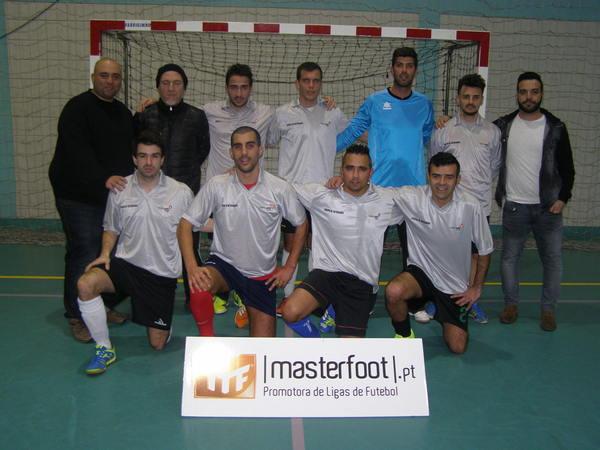 Reumático FC