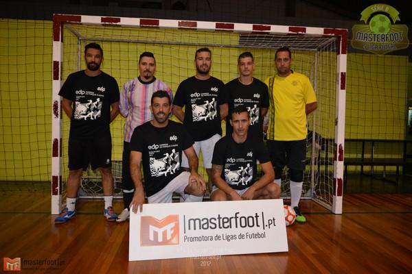 Biquinha Futsal