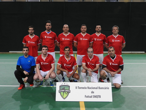 Clube EuroBic