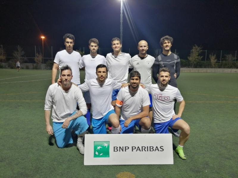 BNP - BIg N Painful