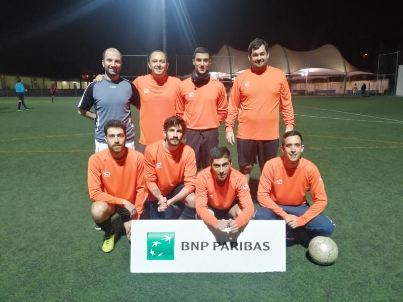 Tangerina Mecânica FC