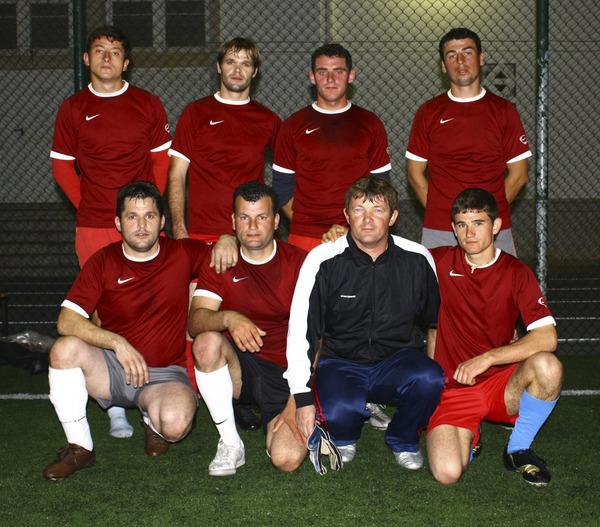 AmigosDaBola FC