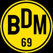 Borussia D'Outro Mundo FC