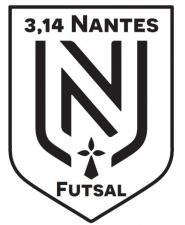 3,14 Nantes Futsal