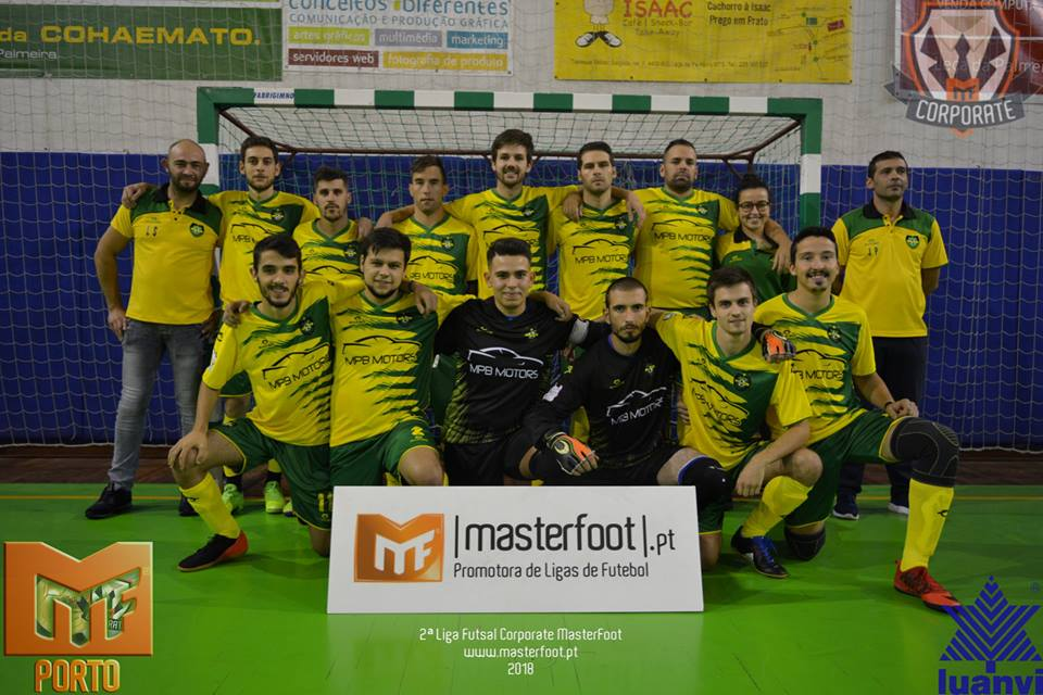Atlético Futsal Pedroso