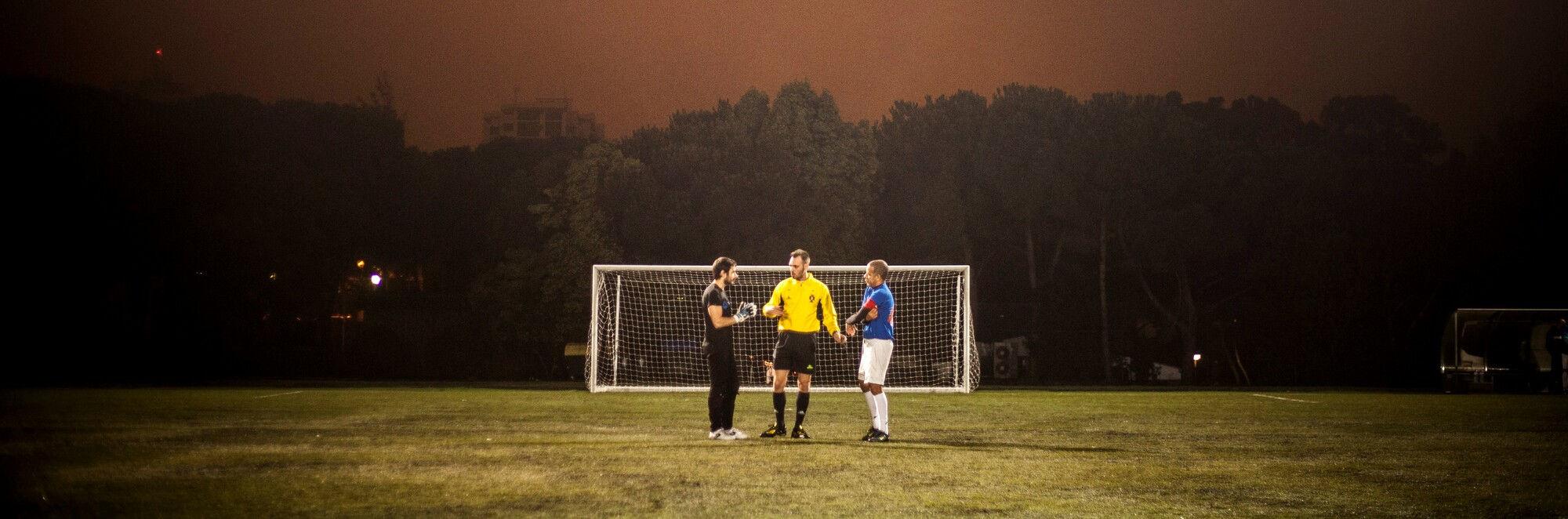 Torneios de Futebol