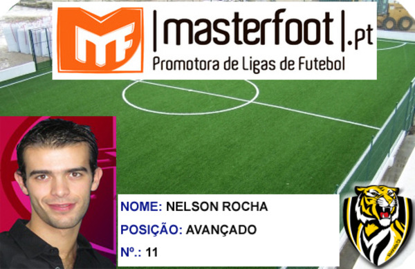 Nélson Rocha
