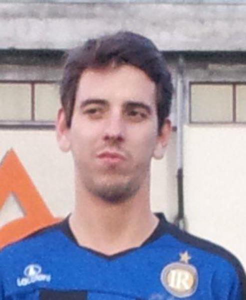 Ricardo  Caridade