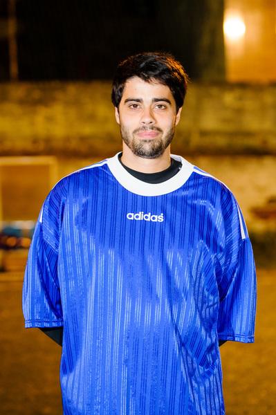 Pedro Andrade