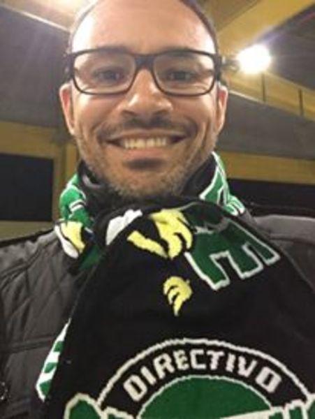 Mauro Cunha