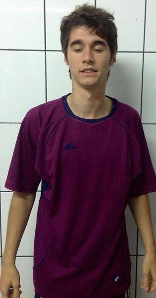 Daniel Nogueira