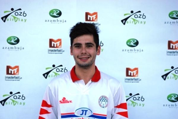 Ricardo Pechorro