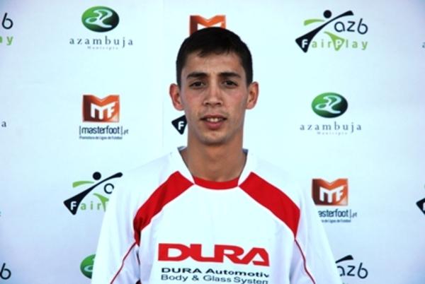 Tiago Patrício