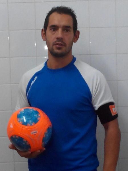 Mário Ilhorca