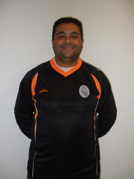 Rui Miguel Francisco