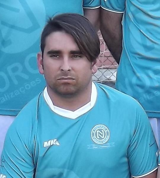 Sérgio Horta