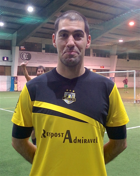 David Salgado