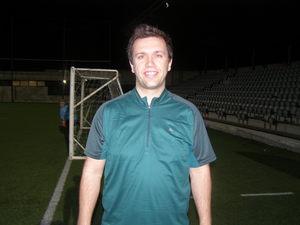 Miguel Barros