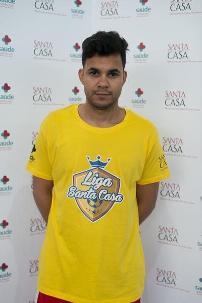 Márcio Pereira