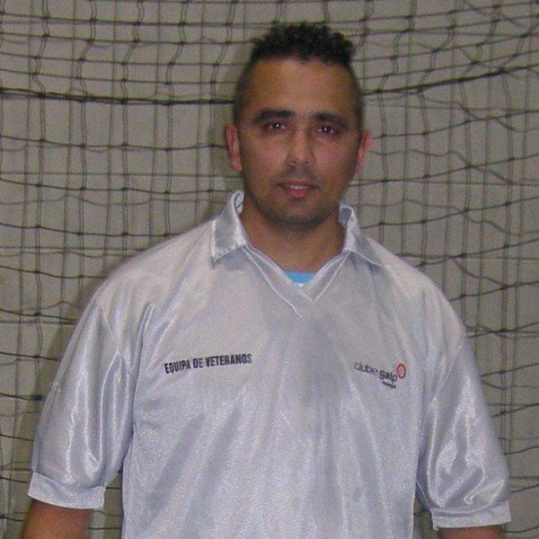 Rúben Fernandes