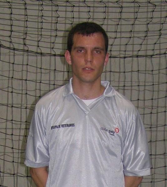 Tiago Barreiro