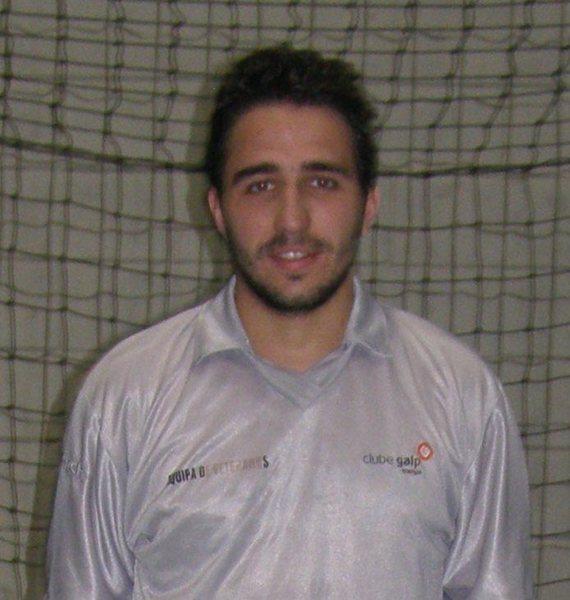 Pedro Rasteiro