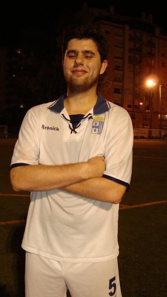 Tiago Gama