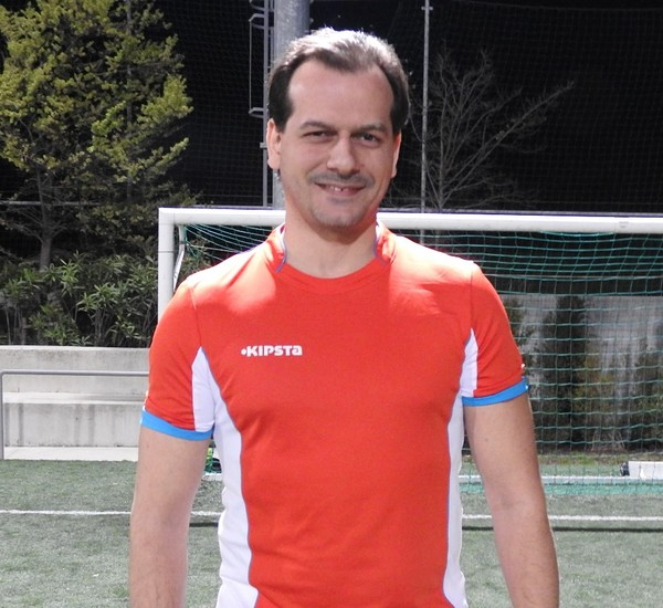 Patrick Garai