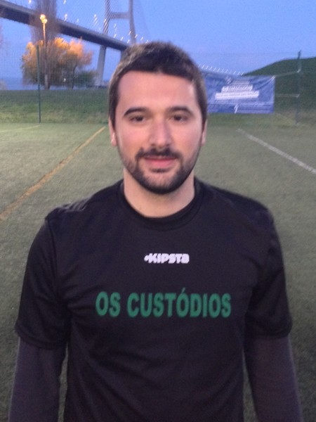 Tiago Afonso Silva