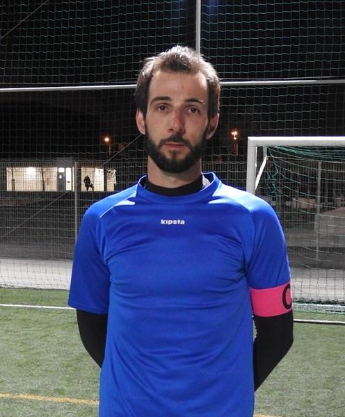 Pedro Miguel Lourenço