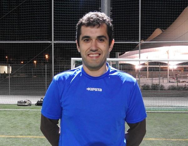 Filipe Cruz Silva