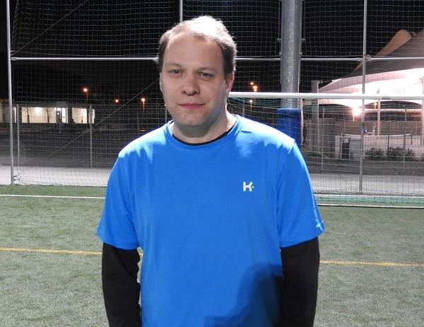 José Verdasca