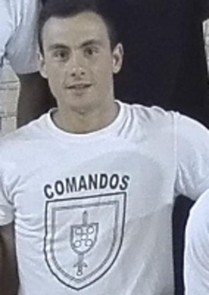 Ruben  Alarcao