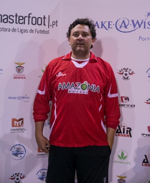 Luís Maça