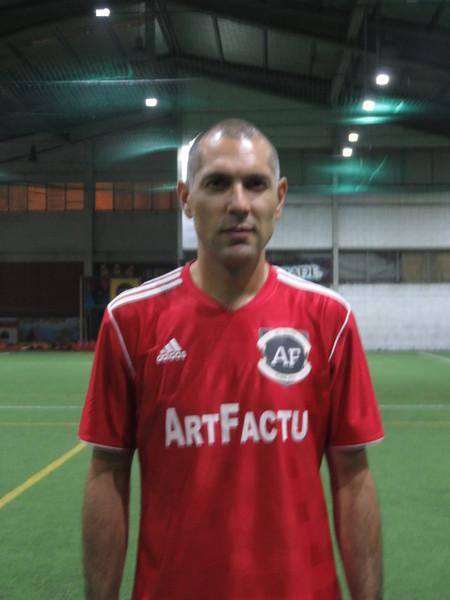 Pedro Meren