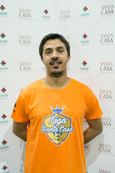 Davide Carilho