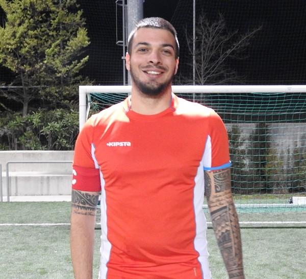 Bruno Robalo