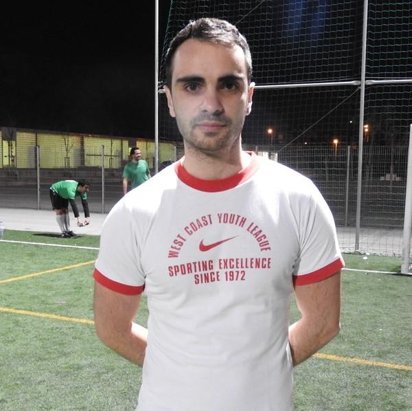Nuno Garrido