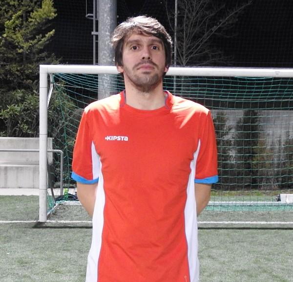 Sandro Reis