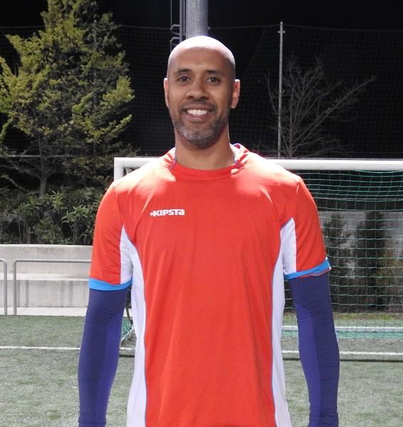Gilson Évora