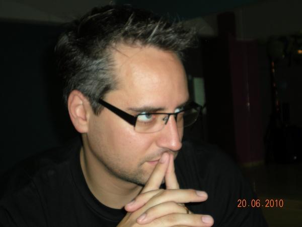 Miguel Salgueiro