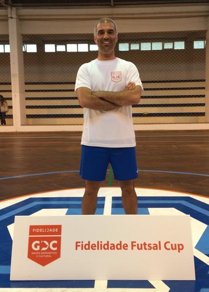 Nuno Borges