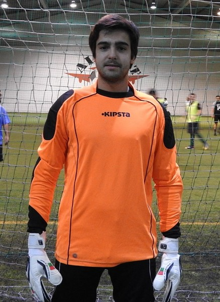 Francisco Almeida Silva
