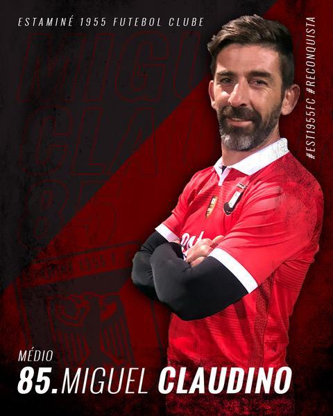 Miguel Claudino