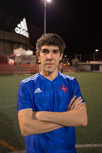 Nuno Domingues