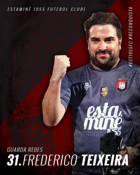Frederico Teixeira
