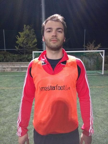 Renato Sacramento