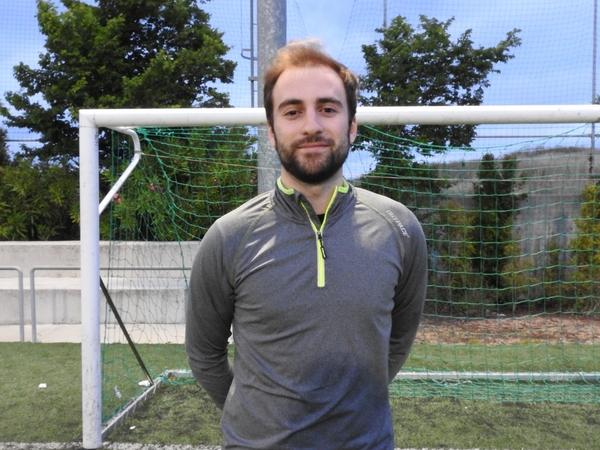 Daniel Cordeiro